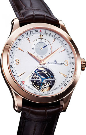 1562521 Jaeger LeCoultre Master Control