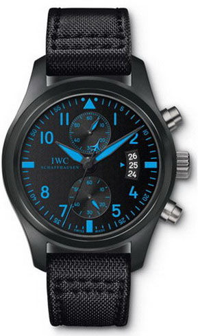IWC Pilots Watches Classic IW388003