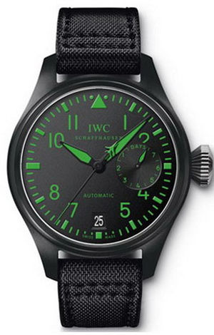 IWC Pilots Watches Classic IW501903