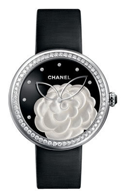 H3096 Chanel Mademoiselle Prive