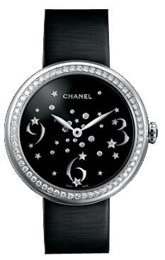 H3097 Chanel Mademoiselle Prive