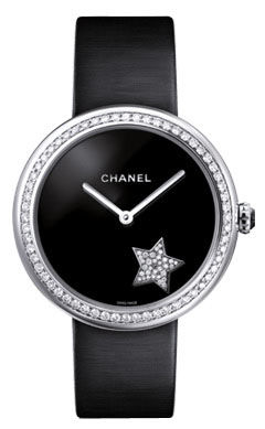 H2928 Chanel Mademoiselle Prive