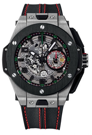 401.NM.0123.VR.SDQ13 Hublot Big Bang Unico 45 mm