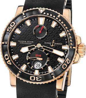 266-33-3A/922 Ulysse Nardin Diver