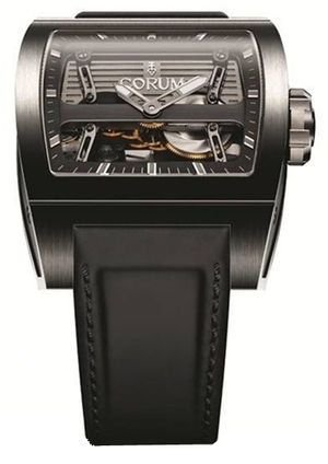 B207/01643 Corum Ti-Bridge