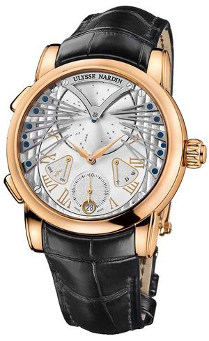 6902-125 Ulysse Nardin Classic Complications
