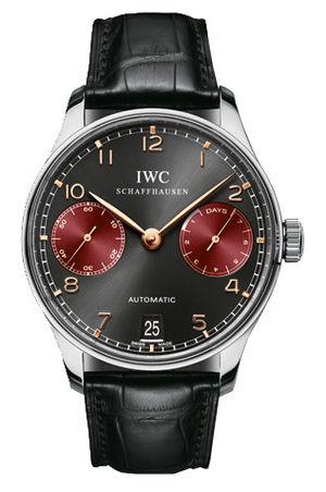 IW500127 IWC Portugieser