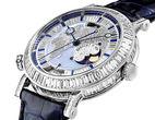 Breguet High Jewellery watches 5719PT/EU/9ZV