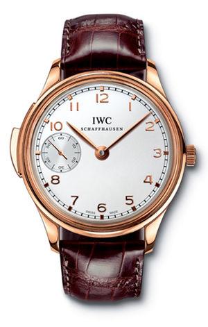 IW5242-02 IWC Portugieser