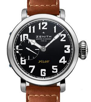 03.1930.681/21.C723 Zenith Pilot