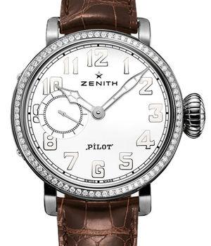 16.1930.681/31.C725 Zenith Pilot