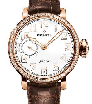 22.1930.681/31.C725 Zenith Pilot