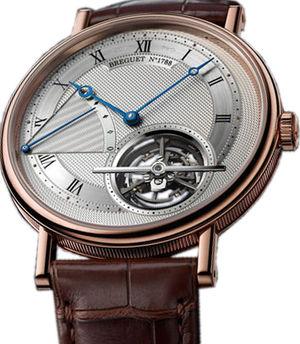 Breguet Classique Grande Complications 5377BR/12/9WU