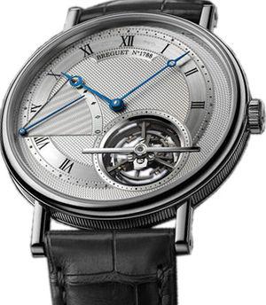 Breguet Classique Grande Complications 5377PT/12/9WU
