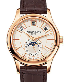 5205R-001 Patek Philippe Complicated Watches
