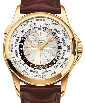 5130J-001 Patek Philippe Complicated Watches