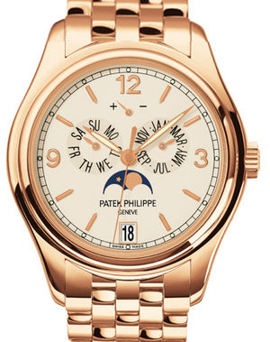 Patek Philippe Complicated Watches 5146/1R-001