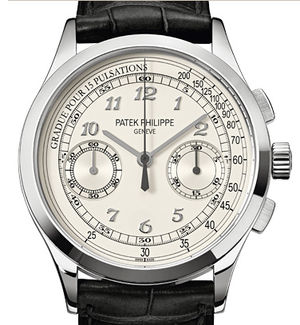 5170G-001 Patek Philippe Complicated Watches