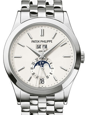 Patek Philippe Complicated Watches 5396/1G-010