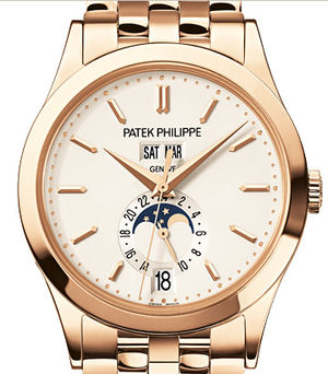 Patek Philippe Complicated Watches 5396/1R-010