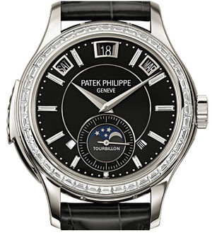 Patek Philippe Grand Complications 5307P-001
