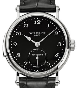 Patek Philippe Grand Complications 5539G-001