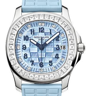 Patek Philippe Aquanaut 5072G-001