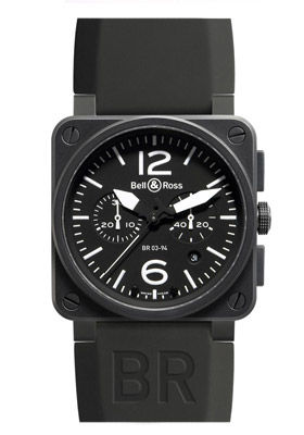 BR 03-94 Bell & Ross BR 03-94 Chronograph