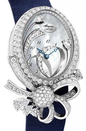 GJ27BB8924DDD8 Breguet High Jewellery watches