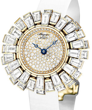 Breguet High Jewellery watches GJE26BA20.8589DB1
