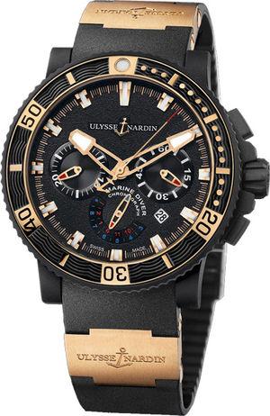 353-90-3 Ulysse Nardin Diver Chronograph