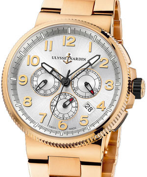 1506-150-8M/61 Ulysse Nardin Marine Chronometer