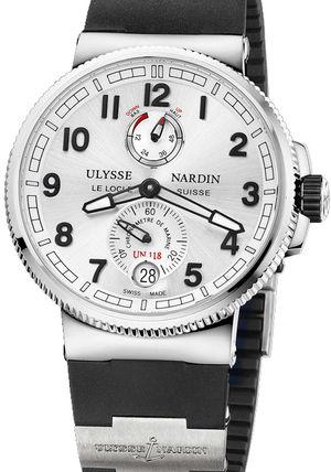 1183-126-3/61 Ulysse Nardin Marine Chronometer
