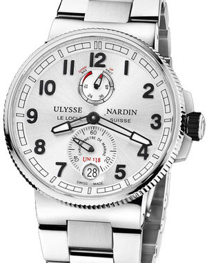 1183-126-7M/61 Ulysse Nardin Marine Chronometer