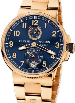 Ulysse Nardin Marine Chronometer 1186-126-8M/63