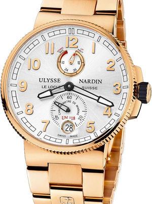 1186-126-8M/61 Ulysse Nardin Marine Chronometer
