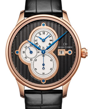 J015133240 Jaquet Droz Astrale Twelve Cities