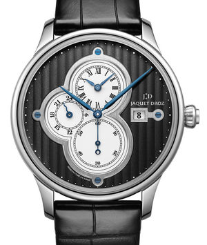 J015134240 Jaquet Droz Astrale Twelve Cities