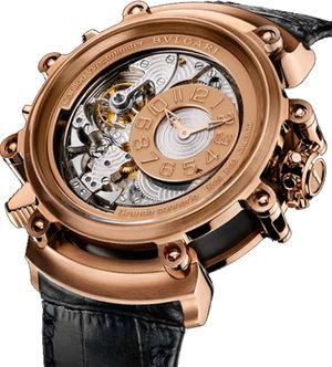 Bvlgari Haute Horlogerie High Jewelry BGGP51GLTBGS