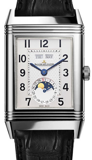 Jaeger LeCoultre Reverso Classic 3758420