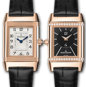 Jaeger LeCoultre Reverso Duetto 2662420