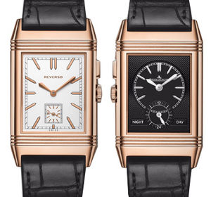 Jaeger LeCoultre Reverso Classic 3782520