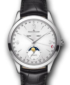 1558420 Jaeger LeCoultre Master Control