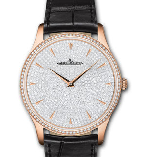 Jaeger LeCoultre Master Ultra Thin 1352507