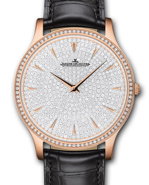 Jaeger LeCoultre Master Ultra Thin 1452507