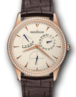 Jaeger LeCoultre Master Ultra Thin 1372501