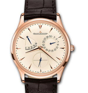 Jaeger LeCoultre Master Ultra Thin 1372520