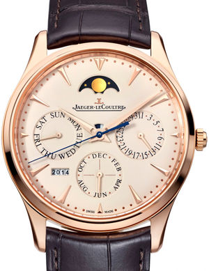 Jaeger LeCoultre Master Ultra Thin 1302520