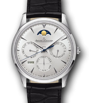 Jaeger LeCoultre Master Ultra Thin 130842J