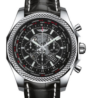 AB0521U4|BC65|761P|A20D.1 Breitling Breitling for Bentley